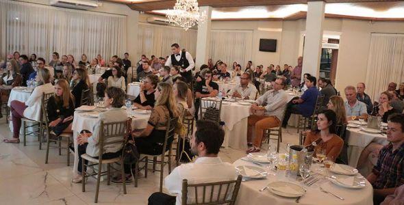 Workshop da 41ª Pronegócio reúne 150 participantes