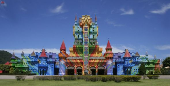 Proteste encontrou graves erros no Parque Beto Carrero World
