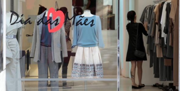 Comércio aposta no Dia das Mães para aquecer vendas em Santa Catarina
