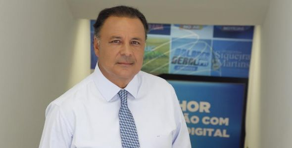 Em ano que completa 30 anos Grupo Ric fatura R$ 230 milhões e quer crescer 15%