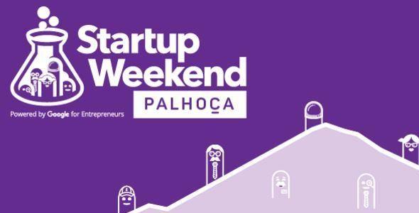 Palhoça sedia segunda edição do Startup Weekend