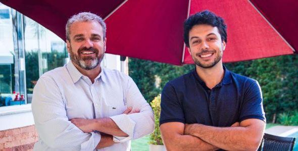 Vice-presidente do Rock in Rio e Voe Ideias de Florianópolis fazem parceria