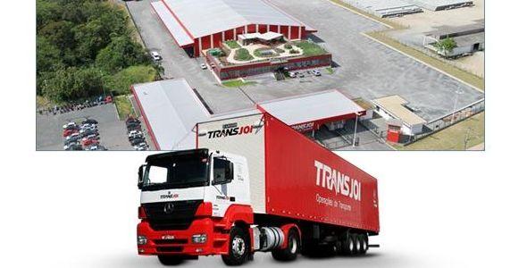 TOTVS apresenta case de logística em café da manhã
