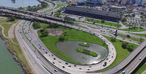 Espaços públicos de Florianópolis são adotados pelo setor privado