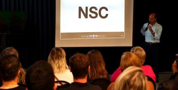 RBS TV em Santa Catarina passa a se chamar NSC