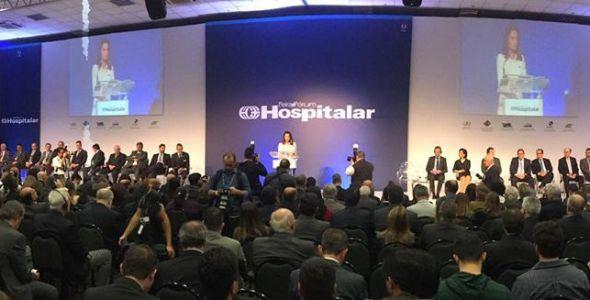 Empresa Blumenauense é tendência em tecnologia na maior feira hospitalar