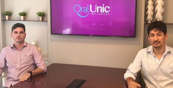 Oral Unic inaugura primeira unidade em Joinville com investimento de R$ 1 milhão