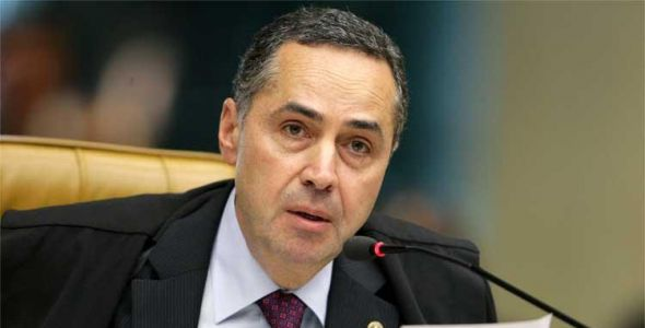Ministro do STF ataca distorções trabalhistas e previdenciárias