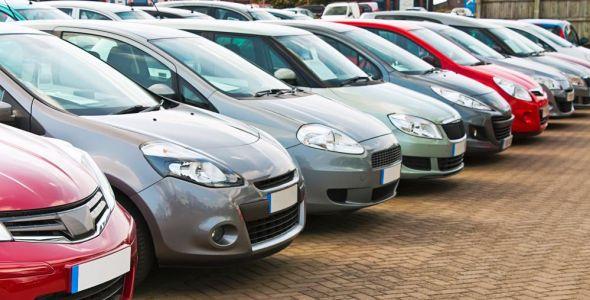 24 mil veículos foram financiados em Santa Catarina em abril