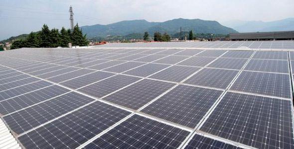 Empresa de Canoinhas adota sistema fotovoltaico