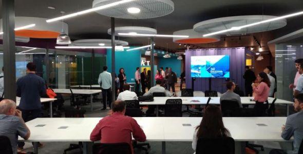 Florianópolis recebe novo espaço de conexão entre startups e grandes empresas