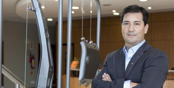 Sandro Sambaqui assume gerência geral da ArcelorMittal Vega