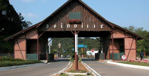 Joinville participa de levantamento inédito sobre o mercado imobiliário no país