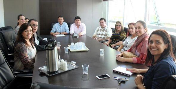 CDL de Balneário Camboriú planeja ações conjuntas para estimular o comércio local
