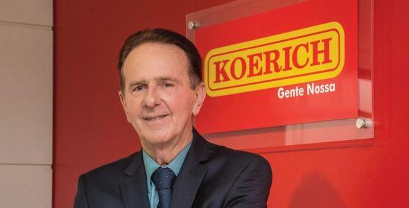 Koerich expande mercado e passa a atuar no e-commerce em todo o Sul do país