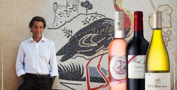 Vinho Francês importado pela Decanter é premiado na Alemanha
