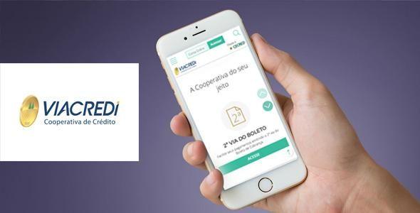 Viacredi lança novo site com novidades para cooperados