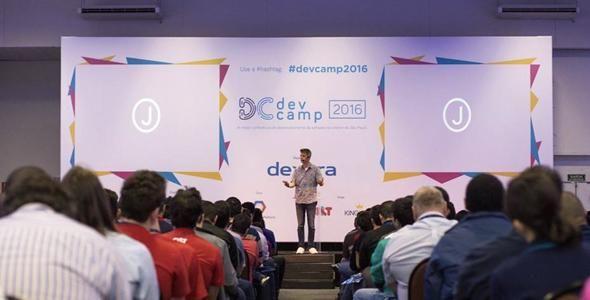 HBSIS patrocina maior conferência de desenvolvimento de software do interior de SP