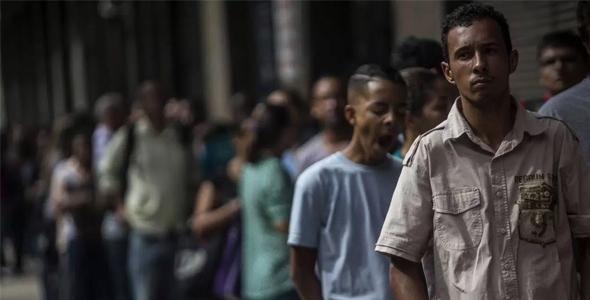 14 milhões de brasileiros à espera de um trabalho