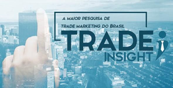 Involves promove maior pesquisa de trade marketing do Brasil