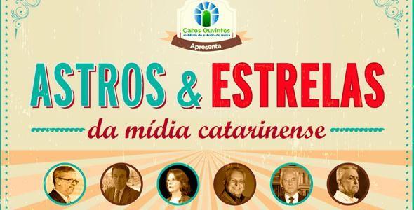 Instituto Caros Ouvintes lança série de e-books sobre profissionais da comunicação de Santa Catarina