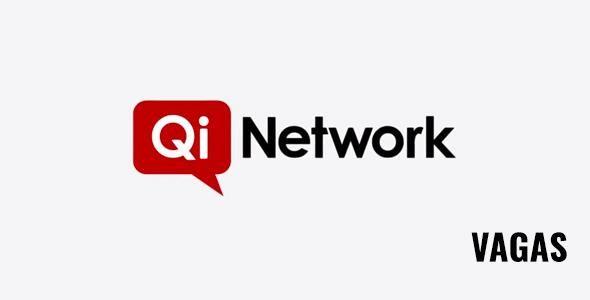 Qi Network oferece sete vagas de emprego nas regiões sul e sudeste