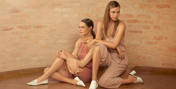 NK Fashion Way apresenta tendências de inverno na passarela