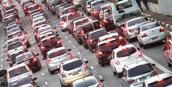 Emplacamentos de veículos atingem mais de 20% de crescimento em maio