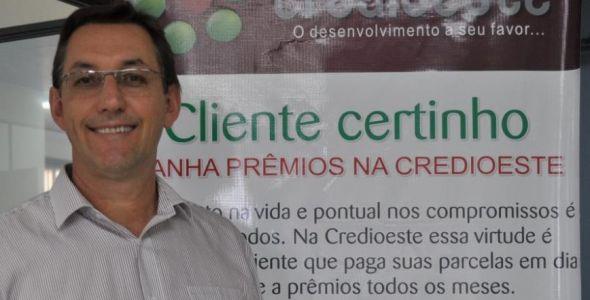 Credioeste facilita microcrédito a pequenos negócios rurais