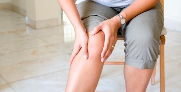 Por que músculos e articulações doem mais no frio?