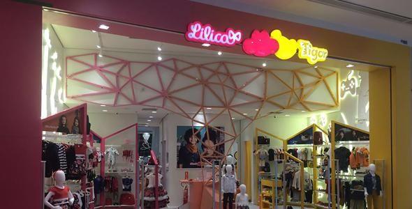 Marisol apresenta novo conceito da franquia Lilica & Tigor na ABF Franchising Expo