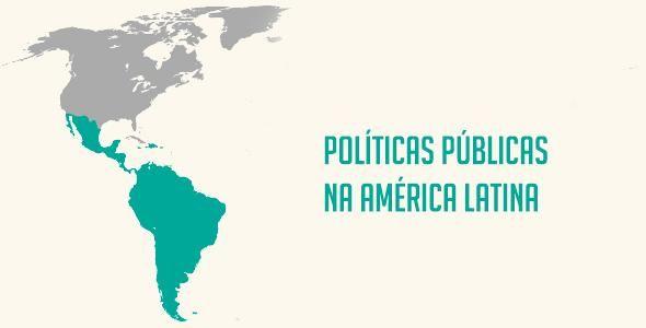 Congresso promove debates sobre políticas públicas na América Latina