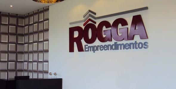 Rôgga Empreendimentos está entre as maiores construtoras do Brasil
