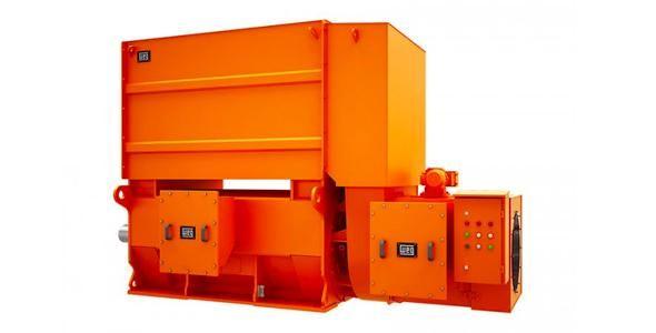 WEG lança nova linha de motores M Mining