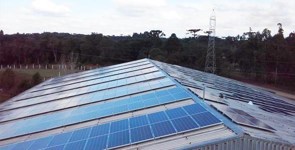 Coperativa Agrosem adota sistema fotovoltaico