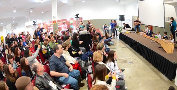 O maior evento de educação da região Sul do Brasil apresenta as novidades do setor