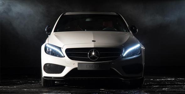 Mercedes-Benz apresenta o novo Mercedes C 300 Sport