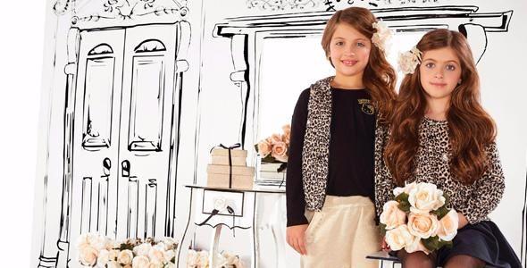 Norte Shopping apresenta tendências da moda infantil através de desfile