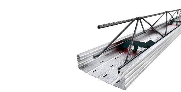 ArcelorMittal apresenta nova solução para o setor de construção civil