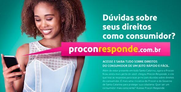 Portal Procon Responde é criado pela D/Araújo
