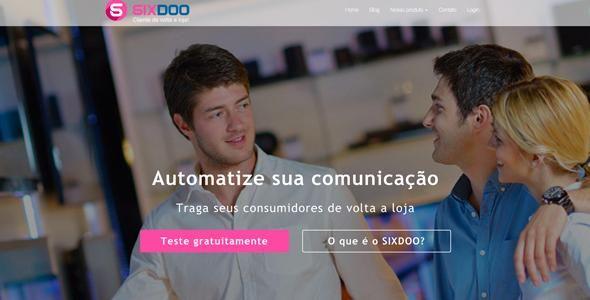 Sixdoo firma parceria com CDL de Jaraguá
