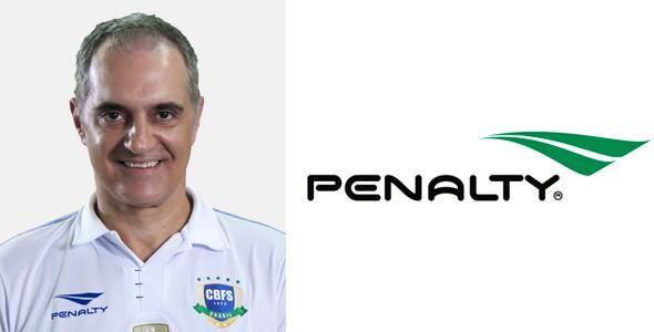 CEO da Penalty ministra palestra no LIDE-SC