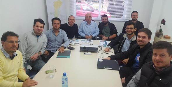 Empresas de tecnologia disponibilizam gratuitamente soluções para sistema municipal de saúde de Florianópolis