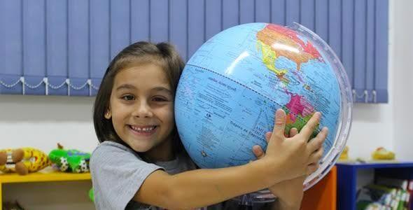 Escola de Blumenau atende critérios para oferta de Ensino Bilíngue