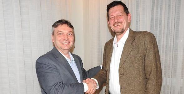 Ralf Marcos Ehmke é o novo presidente do BluSol