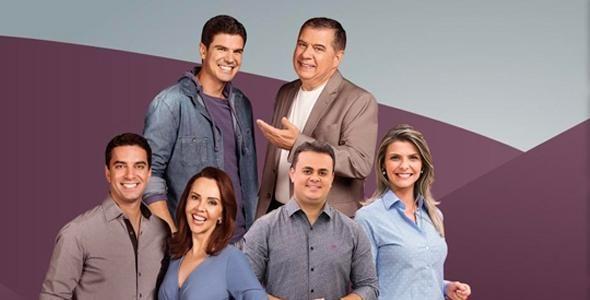 RBS TV mantém liderança absoluta em todas as praças
