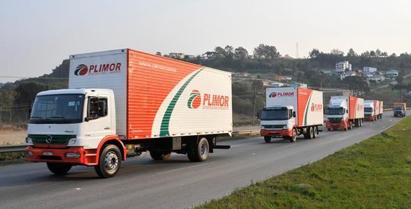 Transportadora Plimor renova sua frota