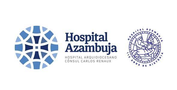 Hospital Azambuja comemora 115 anos e lança selo comemorativo e nova identidade