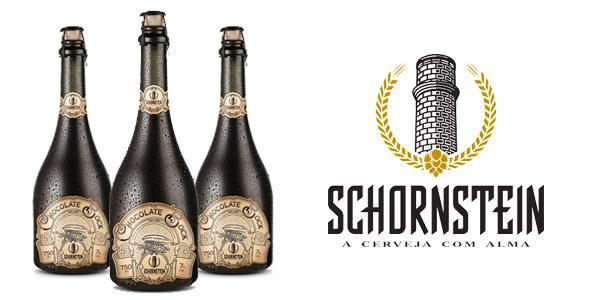 Schornstein lança edição exclusiva de cerveja bock com chocolate