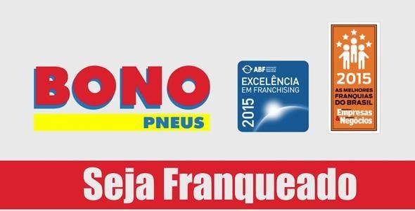Bono Pneus procura interessados para franquia em Florianópolis